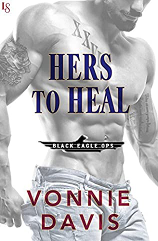book cover of Hers to Heal