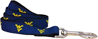 product image for NCAA West Virginia Mountaineers Dog Leash (Team Color, Small)