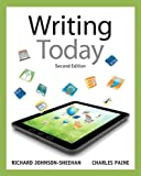 Writing Today with NEW MyCompLab with eText -- Access Card Package (2nd Edition) 2nd Edition