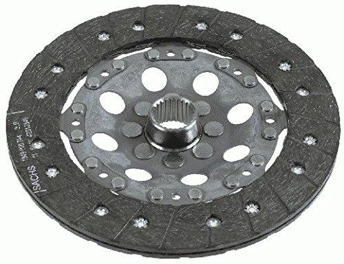 Sachs 1864 466 031 Clutch Disc: