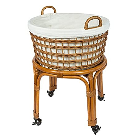 51MMorPlZ5L._SS450_ Wicker Baskets and Rattan Baskets
