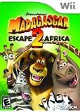 Madagascar 2: Escape 2 Africa - Wii