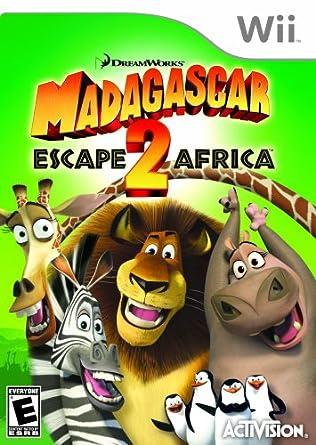 Madagascar escape 2 africa game part 1 atlantic city casino map revel