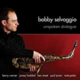 Unspoken Dialogue by Bobby Selvaggio
