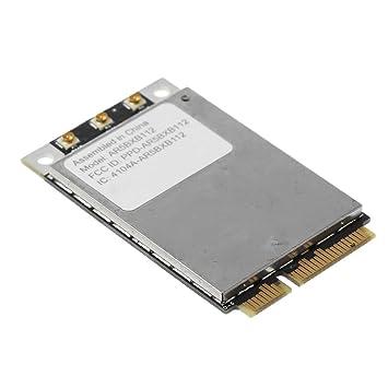 Yintiod AR5BXB112 AR9380 - Tarjeta WLAN (450 Mbit/s ...