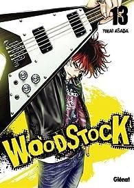 Woodstock, tome 13 par Yukai Asada