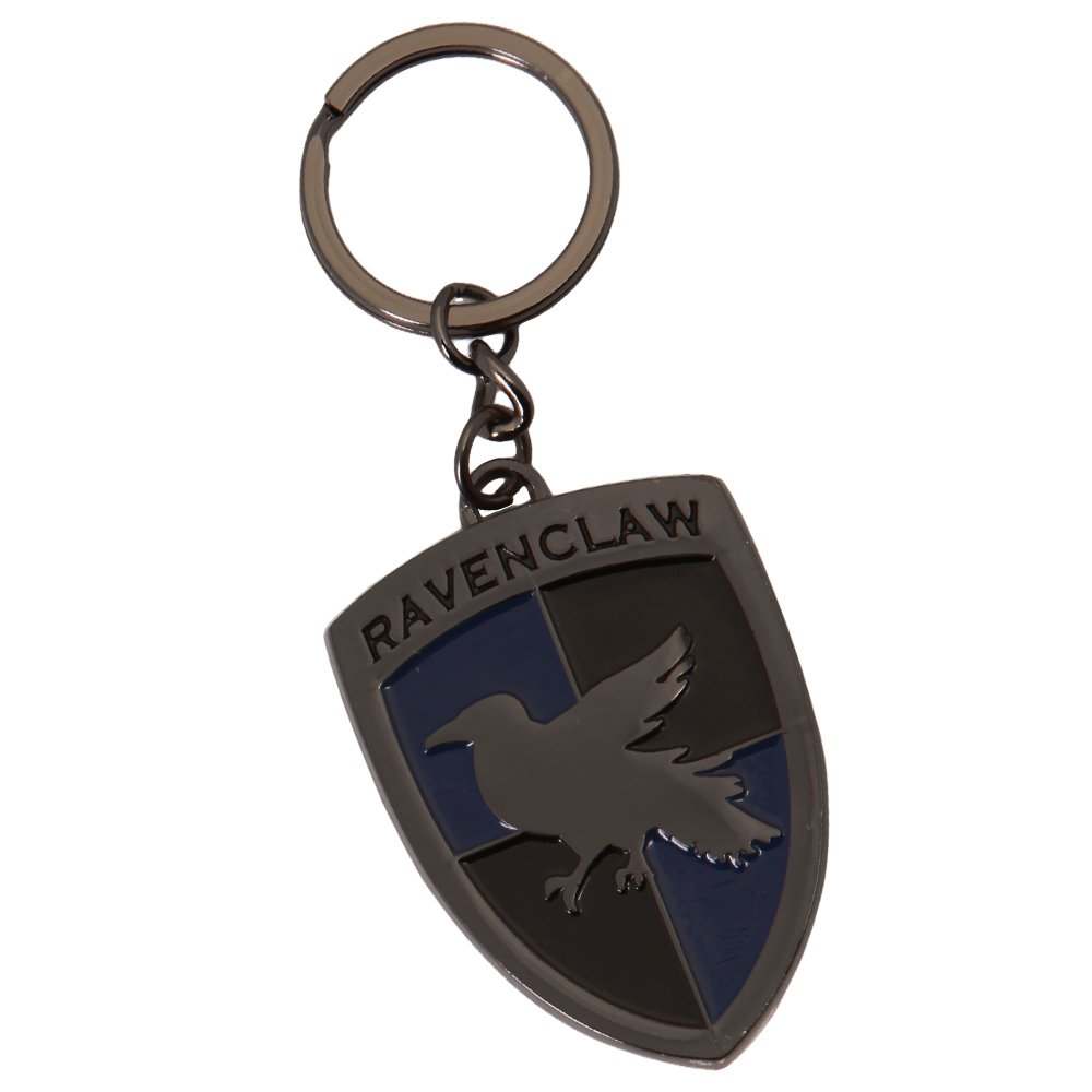 Harry Potter Ravenclaw Crest Llavero: Amazon.es: Juguetes y ...