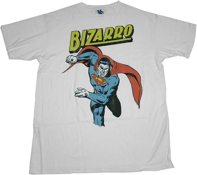 Bizarro - Camiseta - Manga corta - Hombre: Amazon.es: Ropa y accesorios