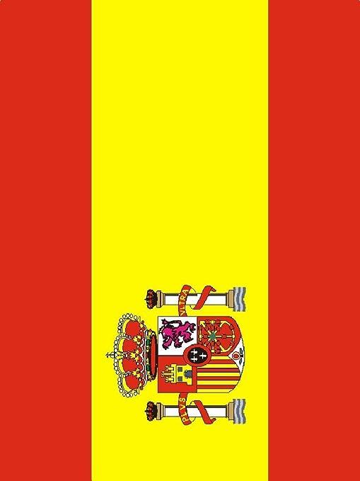 Bandera de España La Roja Bandera toalla de playa Wonder olímpico ...