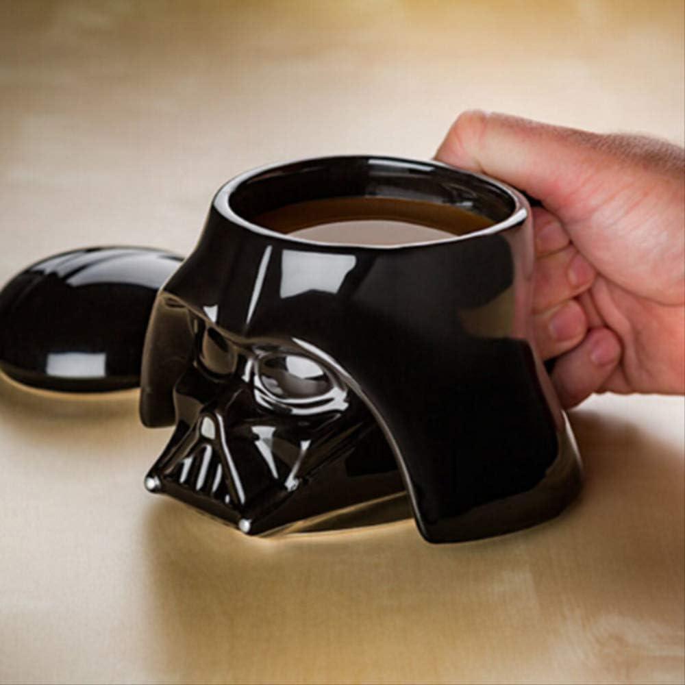 Classic Mug Stormtrooper Darth Vader Helmet Mug