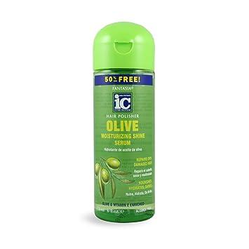 Amazon fantasia ic hair polisher with olive oil moisturizing fantasia ic hair polisher with olive oil moisturizing shine serum 6 ounce sciox Images