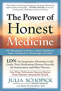 The LDN Book: How a Little-Known Generic Drug _ Low Dose