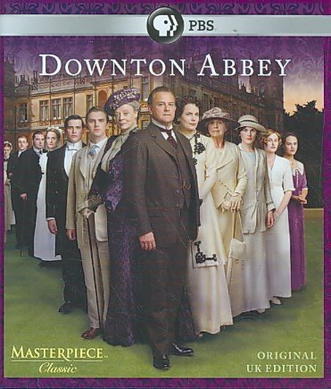 (Masterpiece Classic: Downton Abbey - Season 1)
