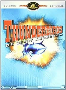 Pack Thunderbirds [DVD]