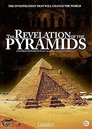 la revelation des pyramides francais