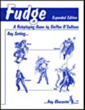 Fudge RPG Expanded, Various, 1887154078
