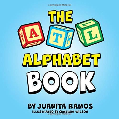 The ATL Alphabet book