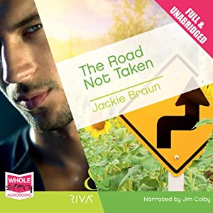 The Road Not Taken Audiobook