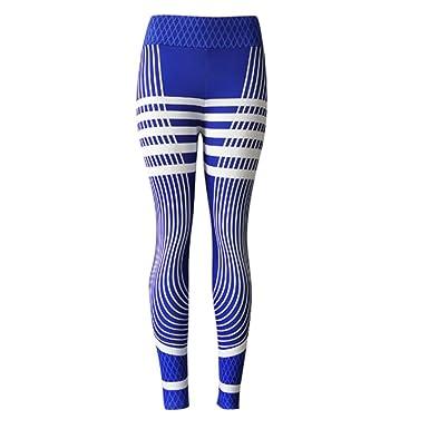 cinnamou Pantalones Mujer, Leggings Pantalones Yoga ...