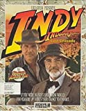 Indiana Jones and the Last Crusade (PC)