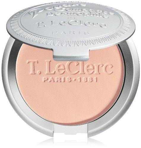 T. LeClerc Pressed Powder - No. 09 Translucide 10g/0.34oz