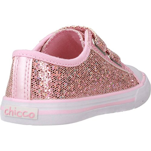Chicco Mädchen Scarpa Cedrina Sneaker Pink