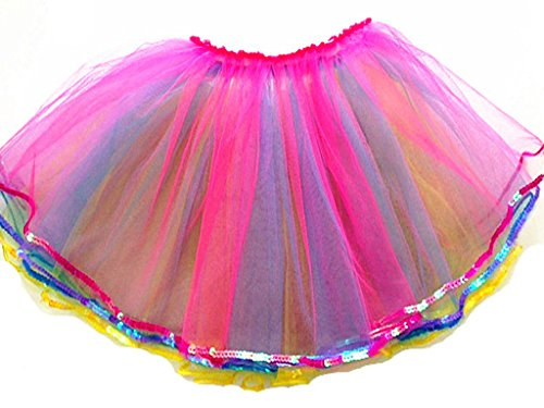 Cutie Collections Teens Womens Tutu