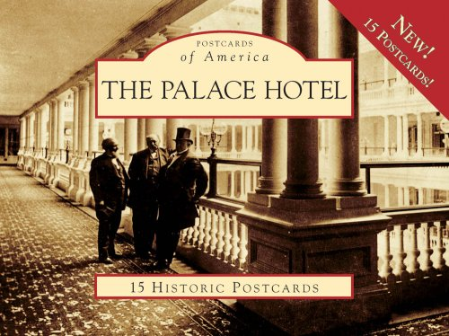 The Palace Hotel (Postcards of America) ()