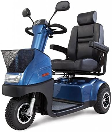 Amazon.com: Afikim – Afiscooter C3 Breeze – (Tamaño Mediano ...