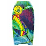 Agit Global Bodyboards de Playa Sport Dimension 37, Reactor, Acid