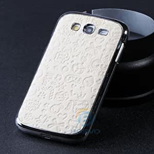 ModernGut pcs latest housing for Samsung Galaxy Grand Duos i9082 i9080 case Little witch electroplate lagging