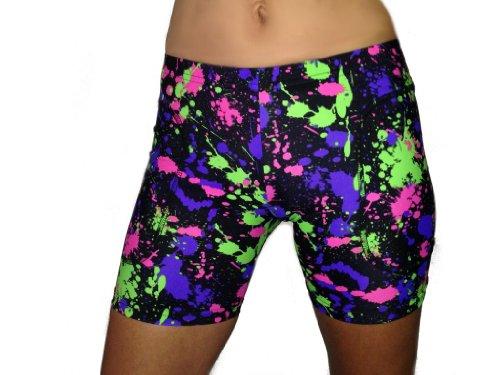 Splat Softball Sliding Shorts