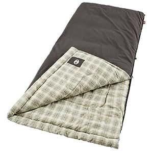 Coleman Heritage(TM) Big and Tall Sleeping Bag