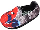 Best Marvel Indoor Slippers - Marvel Spider Man Bounce Boys Slippers Clog Mule Review
