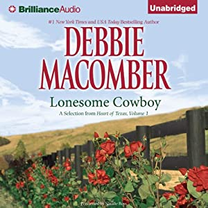 Lonesome Cowboy Audiobook