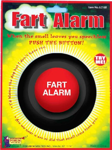 Forum Novelties Fart Alarm