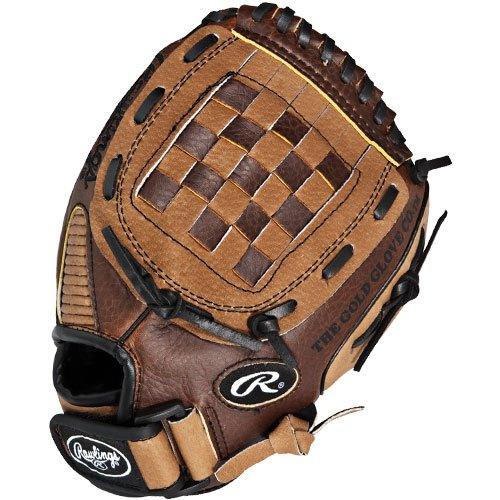 UPC 083321061110, Rawlings Playmaker Series PM909RP Youth Baseball Glove (10.5-Inch, Right-Handed Throw)