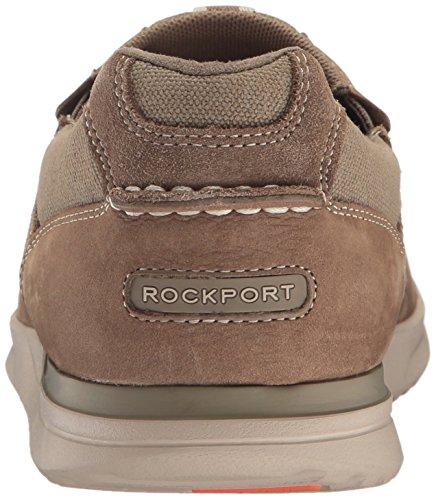 Scarpe Slip Langdon Uomo On Rockport 40 Eu z7wq68B