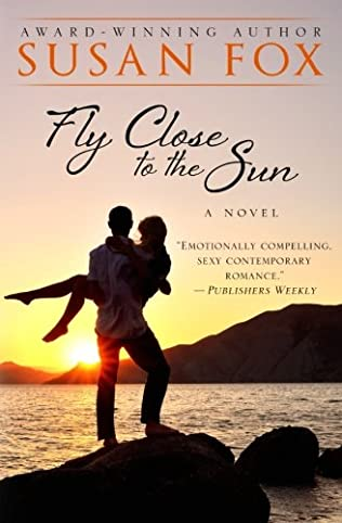 book cover of Fly Close to the Sun