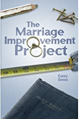 The Marriage Improvement Project Paperback
