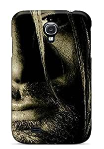 For Mialisabblake Galaxy Protective Case, High Quality For Galaxy S4 Kurt Cobain Skin Case Cover