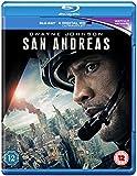San Andreas [Blu-ray] [2015] [Region Free]