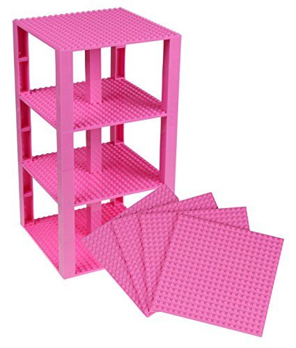 (Strictly Briks Classic Baseplates 6