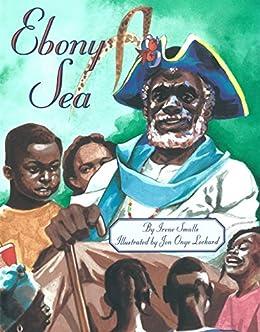 Ebony Sea by [Smalls, Irene]