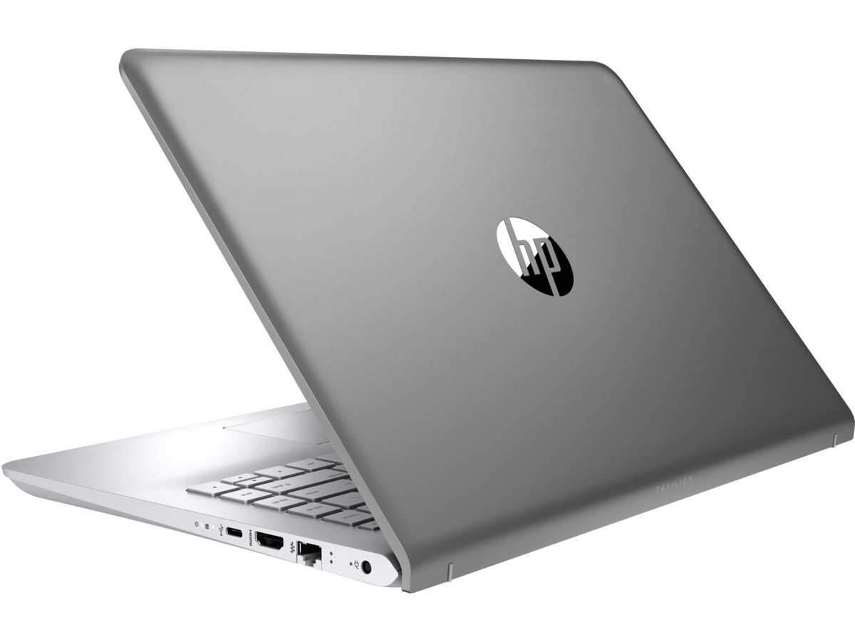 "HP Pavilion 14"" HD Notebook , Intel Core i5-7200U Processor up to 3.10 GHz, 8GB DDR4, 1TB Hard Drive, No DVD, Webcam, Backlit Keyboard, Bluetooth, Win 10 2"