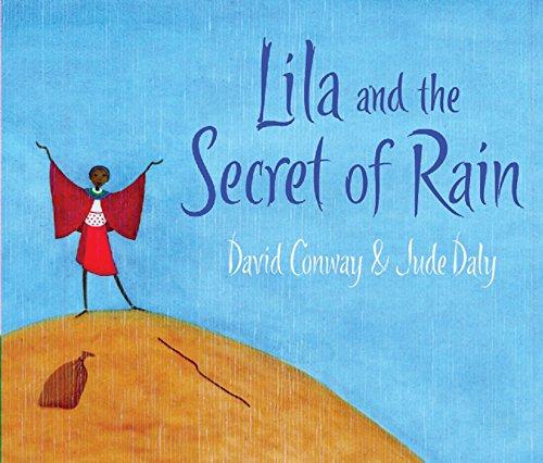 Lila and the Secret of Rain ebook