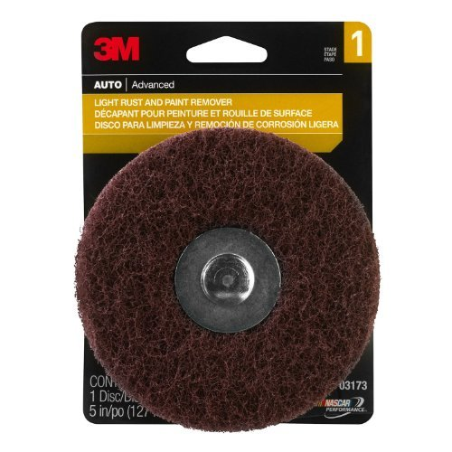 3m-03173-light-rust-and-paint-remover-model-3173-car-vehicle-accessories-parts