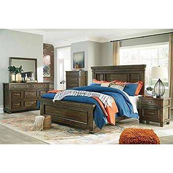 Amazon.com: Amazing Buys Darloni Bedroom Set by Ashley ...