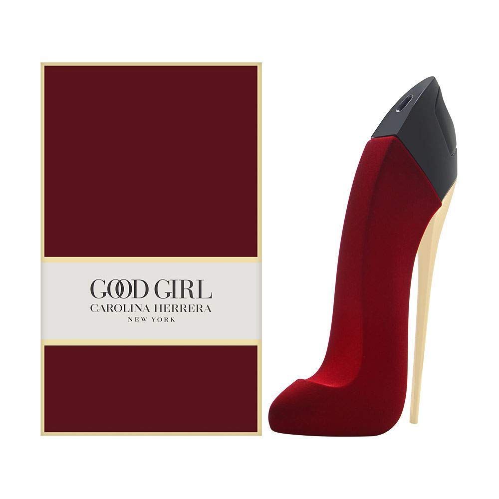 Amazon.com   Carolina Herrera Good Girl Eau de Perfume (2.7oz Velvet  Fatale)   Beauty 77d7572baf