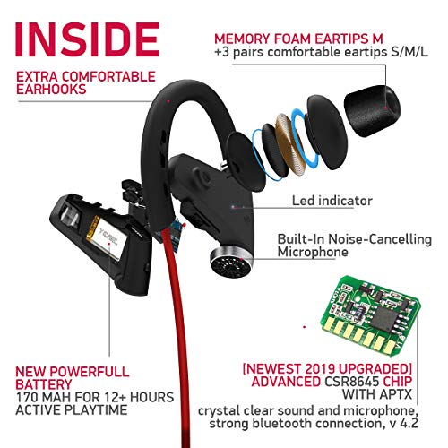 Buy bluetooth earbuds for sleeping